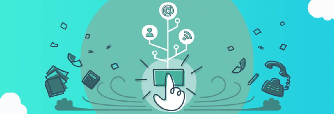 4 ключевых этапа диджитализации бизнеса. 4