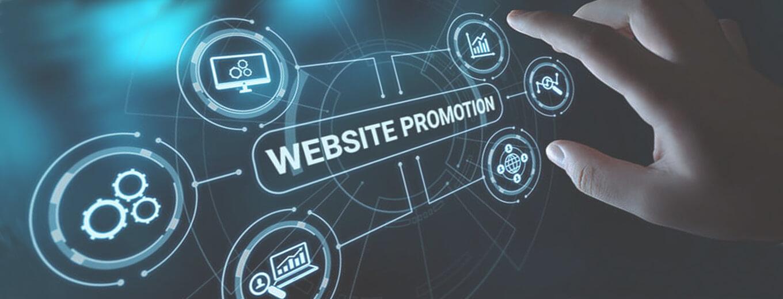 Создание и продвижение сайтов в Днепре