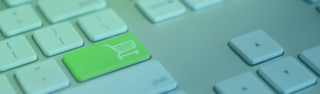 Торговля товарами интернет-магазина