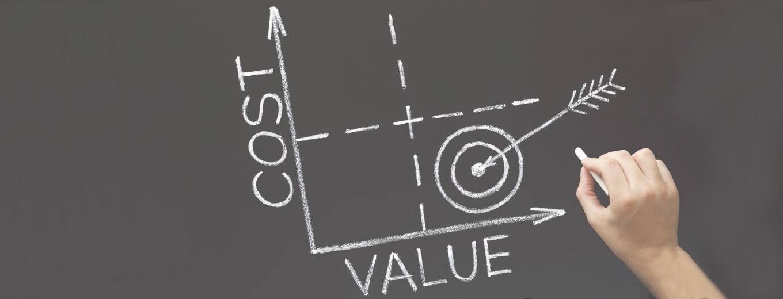 Цена и ценность: особенности проработки в интернет-магазине