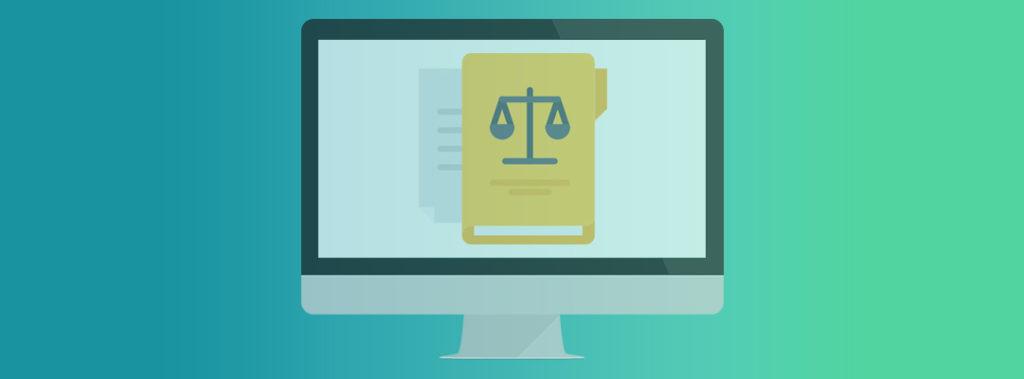 Кому потрібен юридичний сайт