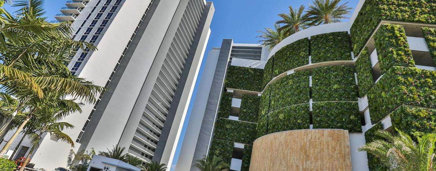 Пример недвижимости на сайте bogatovrealty