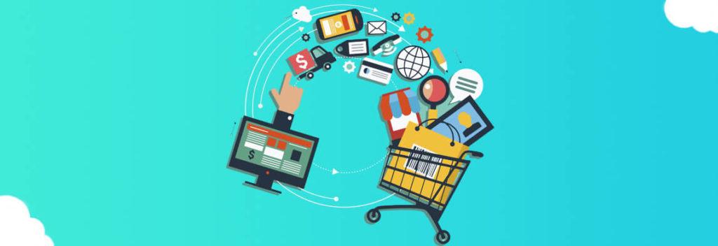 Тренди інтернет-торгівлі