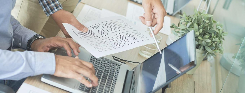 Согласование веб-дизайна сайта