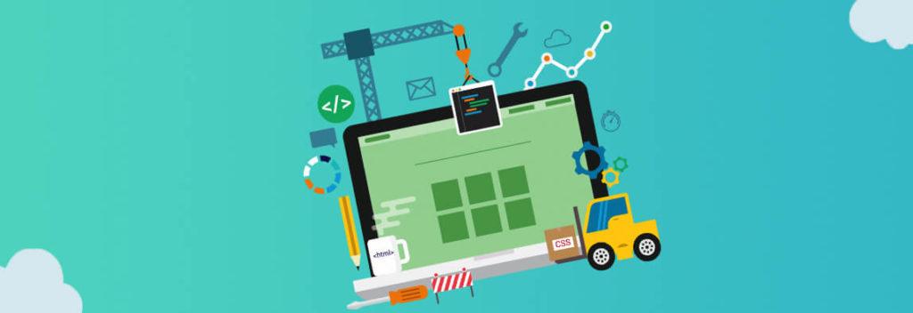 Створення простого сайту